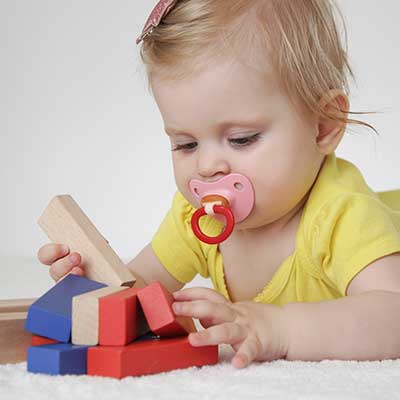 Alice's Montessori | Infant and Toddler